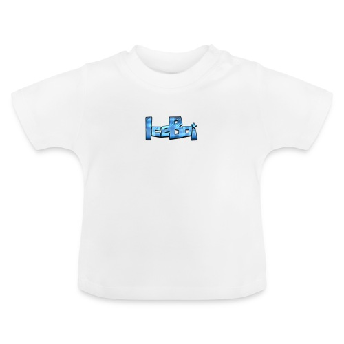 THE ICE SHIRT - Baby T-shirt