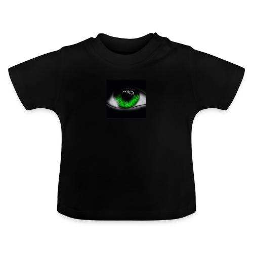 Green eye - Baby T-Shirt