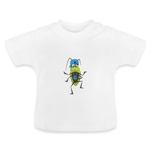 Wanze (Hip Hop) - Baby T-Shirt