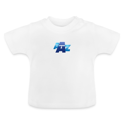 AAZ design - T-shirt Bébé