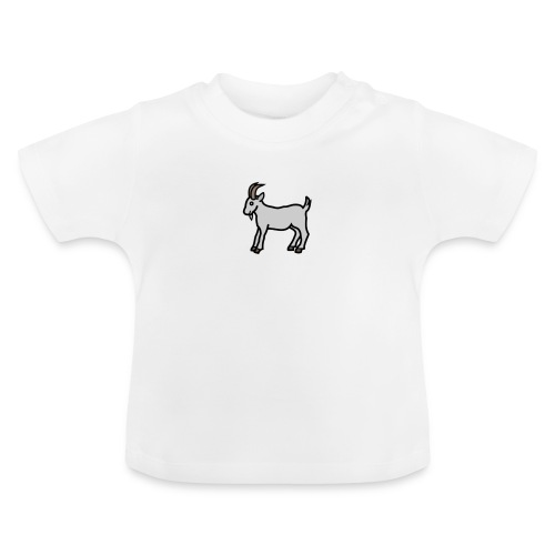 Ged T-shirt dame - Baby T-shirt