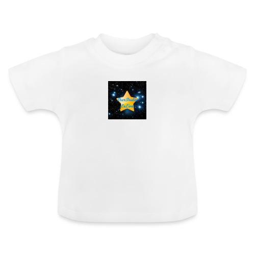 Logo Janvier-Juin 2017 de StarStudio LeLive ! - T-shirt Bébé