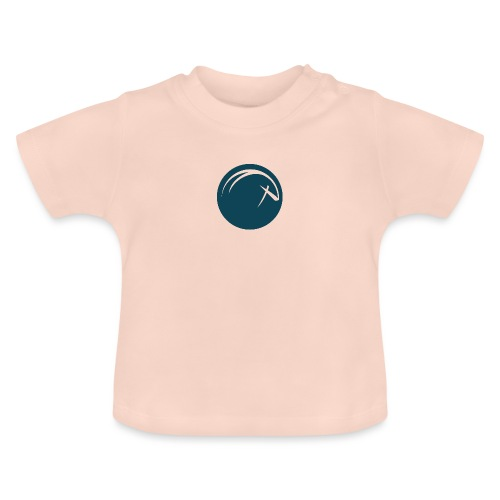 Logo Gazette Ocean Orix - Maglietta per neonato
