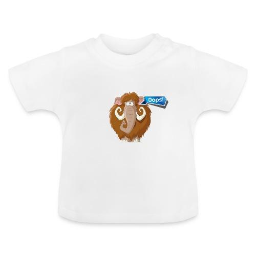 Mammut Oops - Baby-T-shirt