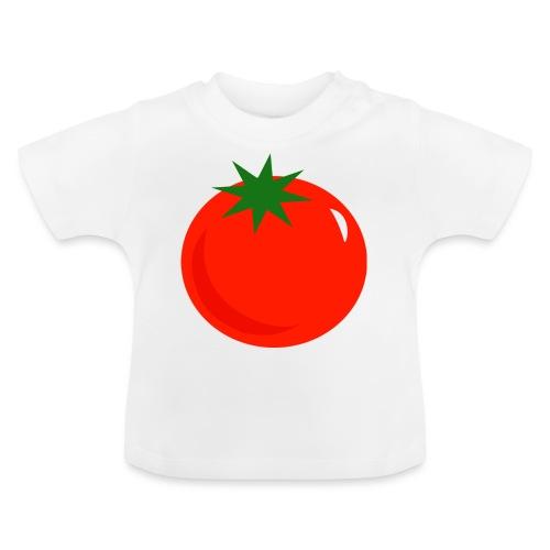 Tomate - Camiseta bebé
