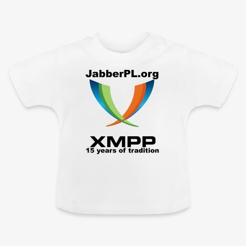 JabberPL.org XMPP - Baby T-Shirt