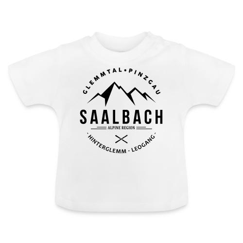 Saalbach Mountain Classic - Baby T-shirt