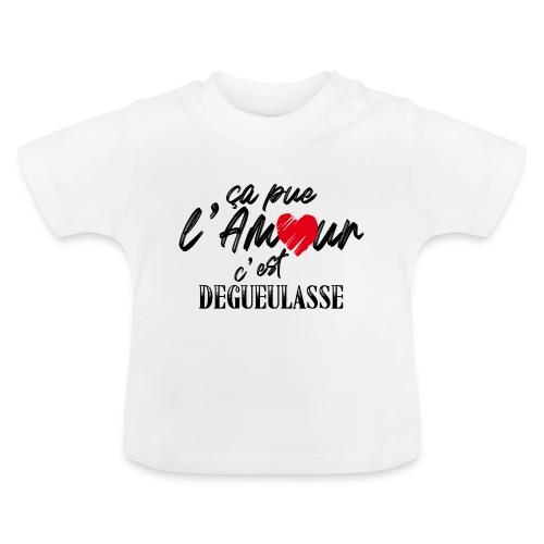 131286127 189323649502535 4736307516480817346 n - T-shirt Bébé