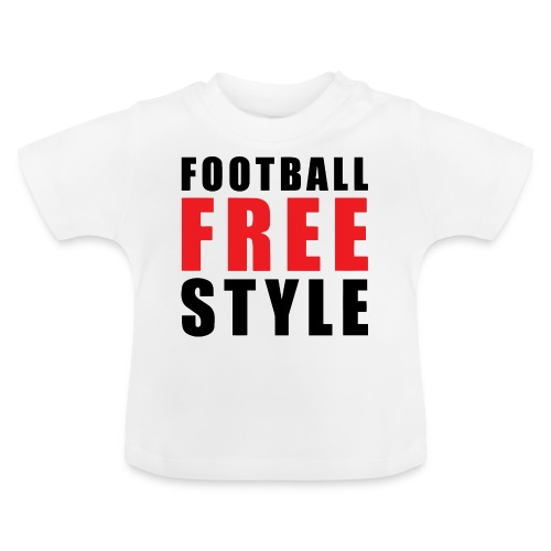 START YOUNG - Baby T-Shirt