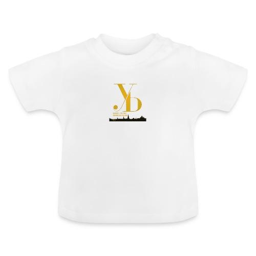EINISCH YB FAN IMMER EH YB FAN - Baby T-Shirt