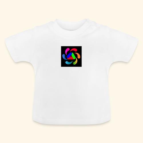 logo - Maglietta per neonato