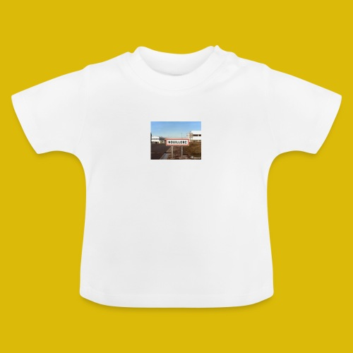 Evasion - T-shirt Bébé