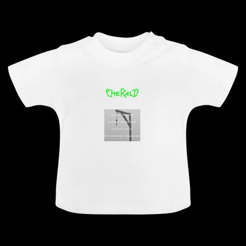 Emerald - Baby T-Shirt