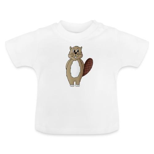 Biber Otti - Baby T-Shirt