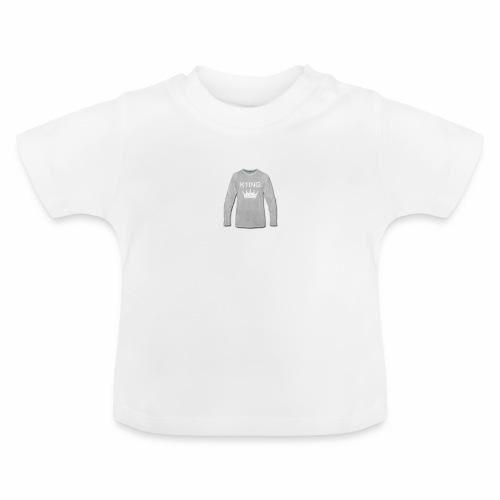 K1ING - t-shirt mannen - Baby T-shirt