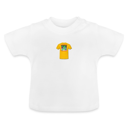 Castle design - Baby T-shirt