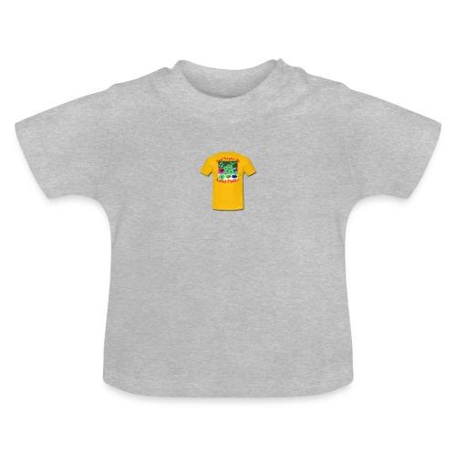 Castle design - Baby T-shirt