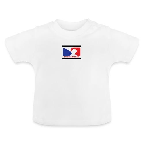 Je suis Vpoteur - T-shirt Bébé