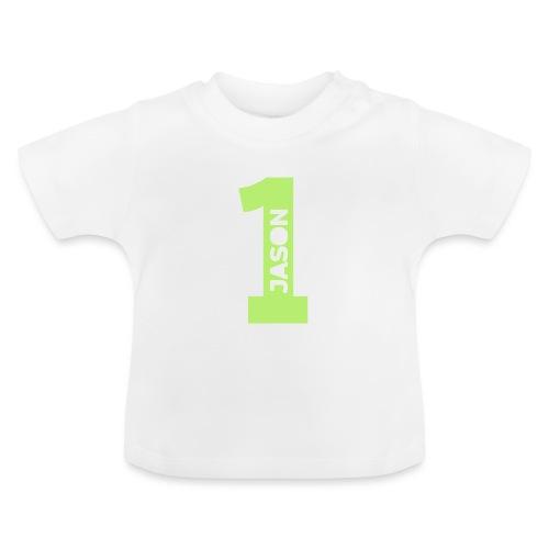 jason lucas 1 - Baby T-shirt