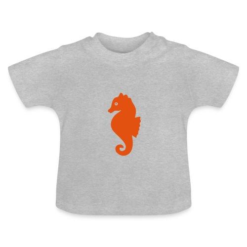 seepferd2 - Baby T-Shirt