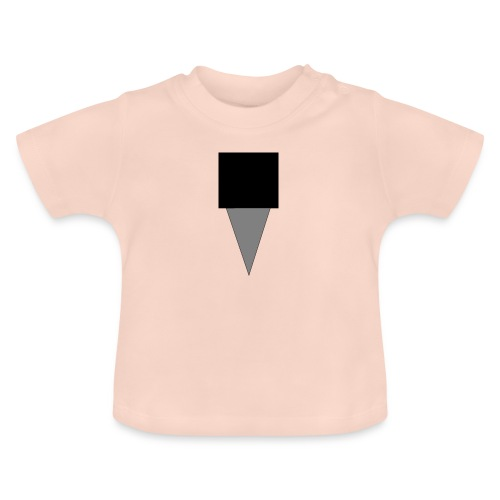 Mystery Mike Hat - Baby T-Shirt