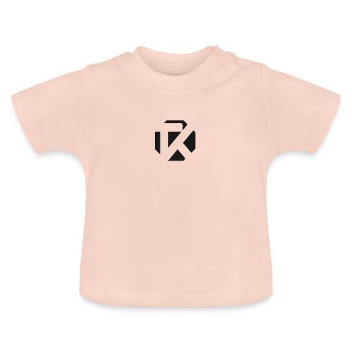 Logo TK Noir - T-shirt Bébé