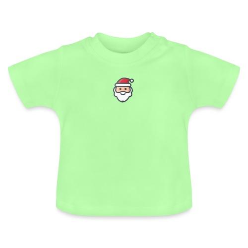 santa - Baby T-Shirt