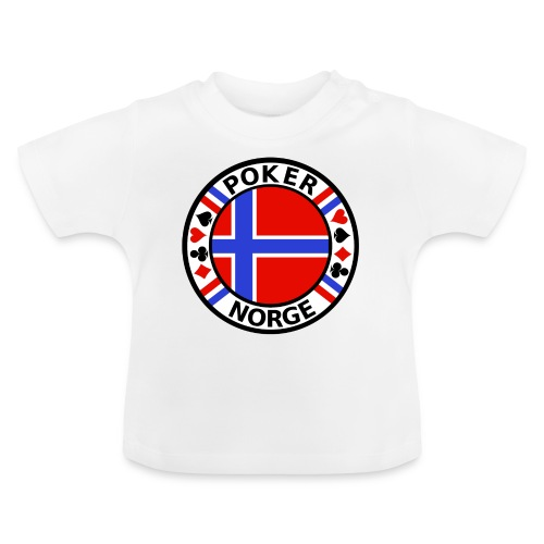 PoKeR NoRGe - Baby T-Shirt