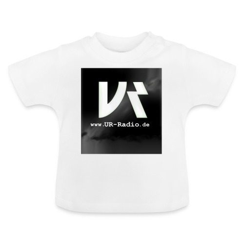 logo spreadshirt - Baby T-Shirt