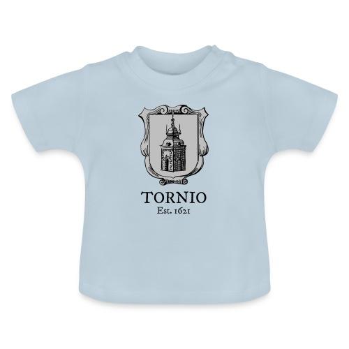 Tornio Est 1621 - Vauvan t-paita