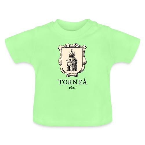 Torneå 1621 - Vauvan t-paita