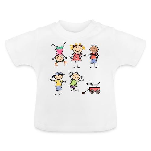 Kids - Baby T-Shirt
