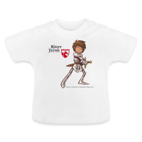 Ritter Trenk Bio-T-Shirt für Kinder - Baby T-Shirt