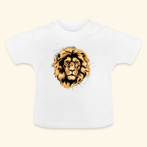 KING LION KUTUXA - Camiseta bebé