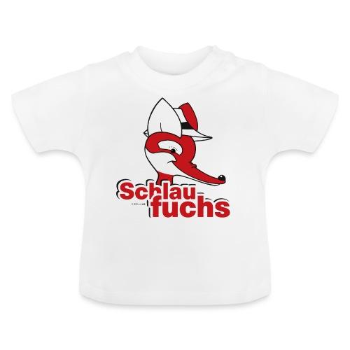 Herr Fuchs Schlaufuchs - Baby T-Shirt