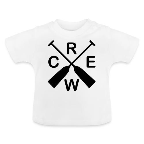 Drachenboot Crew - Baby T-Shirt