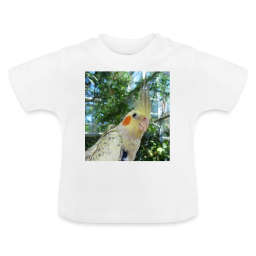 ninjanen - Vauvan t-paita