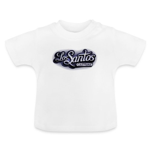 Shadow-Gamer LSC - Baby T-Shirt
