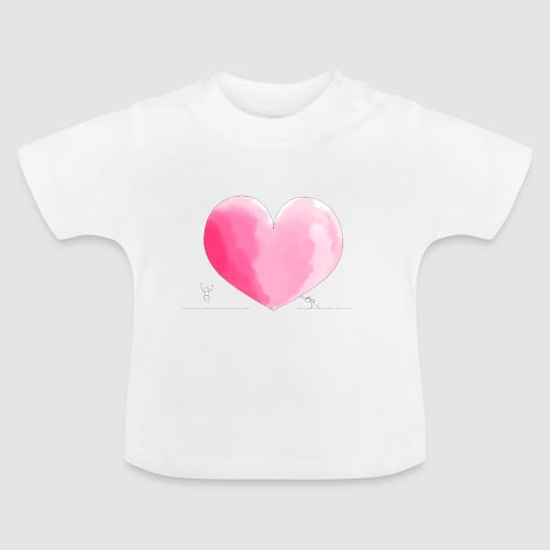 spread your love - Baby T-Shirt