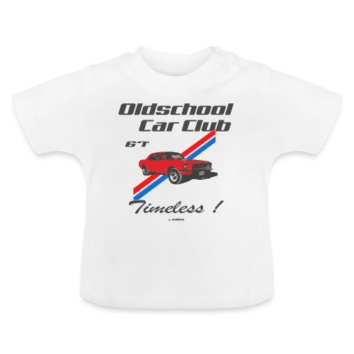 Mustang 67 - T-shirt Bébé