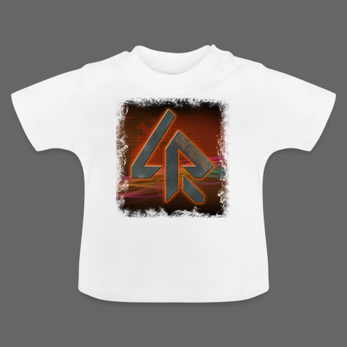 LPR Gaming BG Splash (Women) - Baby T-Shirt
