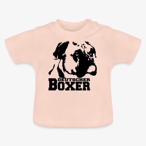 Deutscher Boxer - Baby T-Shirt