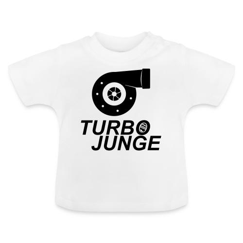 Turbojunge! - Baby T-Shirt