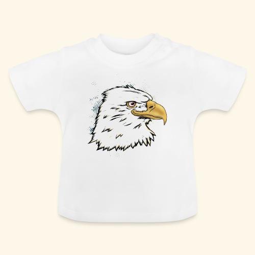 Aguila Emperador Kutuxa - Camiseta bebé