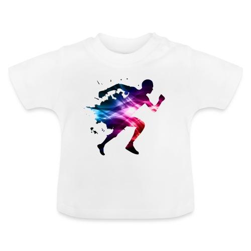 springa - Baby-T-shirt