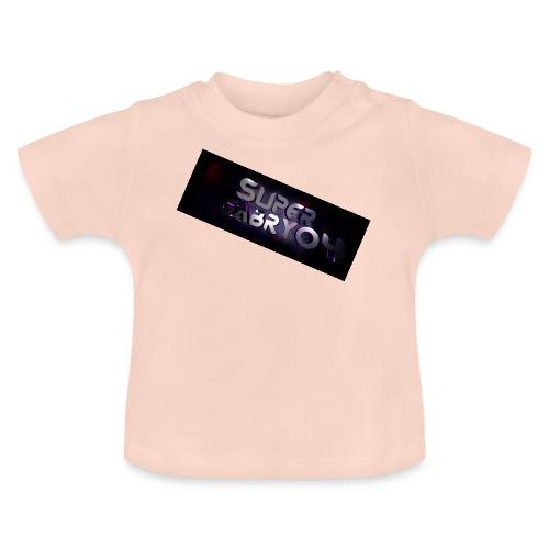 SUPERGABRY04 - Maglietta per neonato