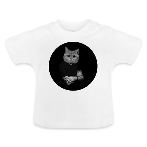 Starecat Co ja pacze - Koszulka niemowlęca