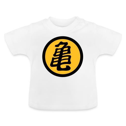 Kame - Camiseta bebé