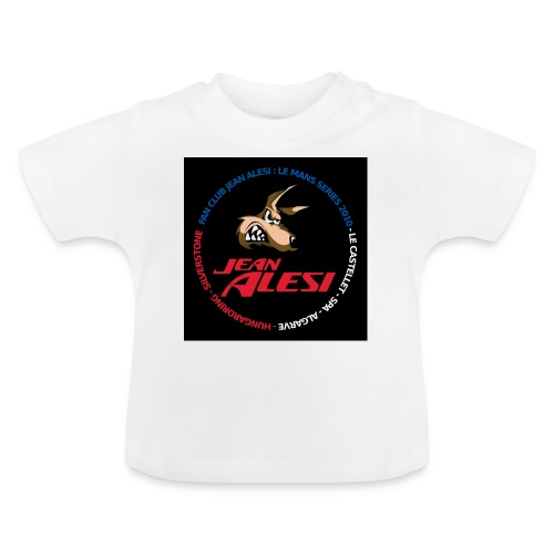 fanclubnoir - T-shirt Bébé