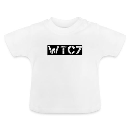 WTC7 - Baby T-Shirt